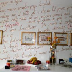 Pinocchio Cafe