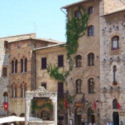 Cecìna Pane: A History of Italian Bread