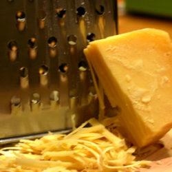 Italian Cheeses (Formaggi)