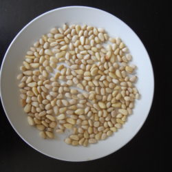 The Versatility of Pine Nuts