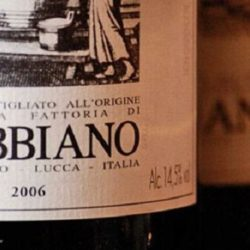 Wine Pairings for Maccheroni al Pomodoro con Ricotta Salata
