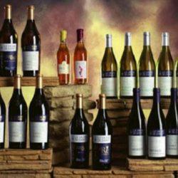 Wine Pairings for Ravioli di Spinaci al Burro e Salvia (Butter and Sage)