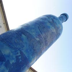 Bottiglie d'Artista by CreativeAsti