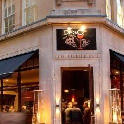Dego Restaurant and Winebar