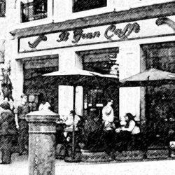 Il Gran Caffe