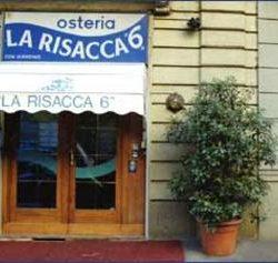 """La Risacca """"6"""""""