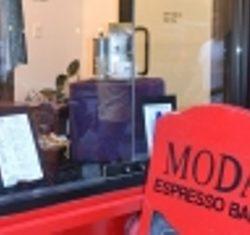 MODA Espresso Bar