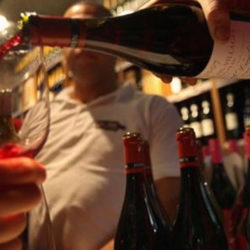 Reading Italian Wine Bottles