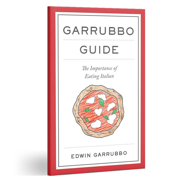 Garrubbo Guide Book
