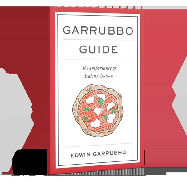 Garrubbo Guide Book